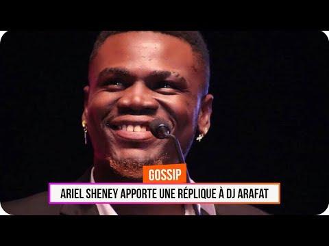 Download Lagu Ariel Sheney apporte une réplique à DJ Arafat MP3 Free