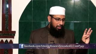 The Rights of Al-Quran on us -Dr.Manzur-E-Elahi www.IslamicResearchAcademy.Com