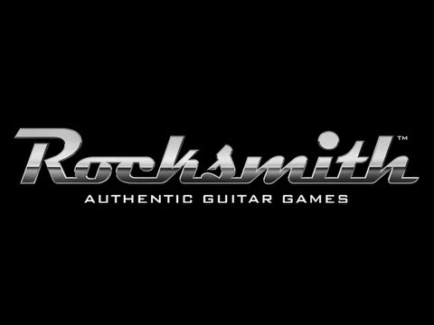 Rocksmith UK Review - Pt1: A Working Guitarist's Opinion