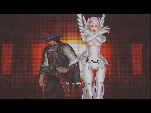 Tekken Tag Tournament 2 Top 8 BE Ao vs. Gen Evo 2014