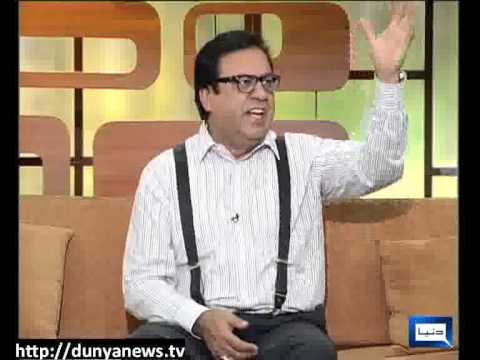 Dunya News - HASB-E-HAAL - 18-05-2013 -- Part 2/5