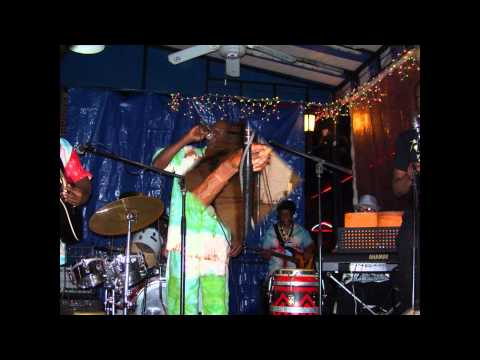 healing herbs - henry turner Jr. and flavor (BMI) - louisiana reggae/funk/soul - copywright 2010