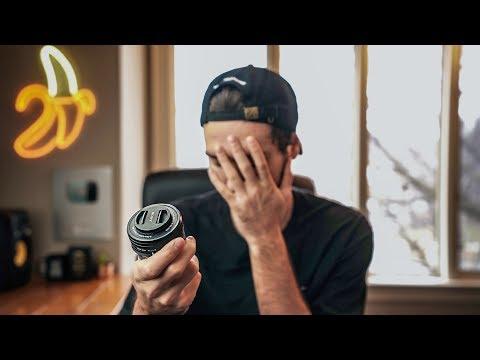 Is a kit lens actually good enough..?