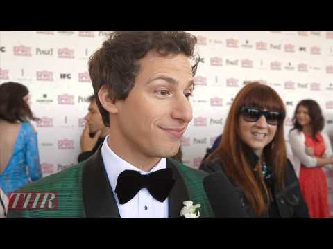 Andy Samberg on Why He Wanted to Host the Independent Spirit Awards