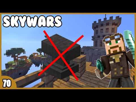 [Dansk] Hypixel Skywars - FAIL ANVIL! -  Ep70