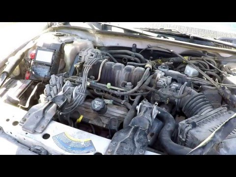 P0455 Evap Engine Code 2004 Chevy Impala - Troubleshooting and Resolve