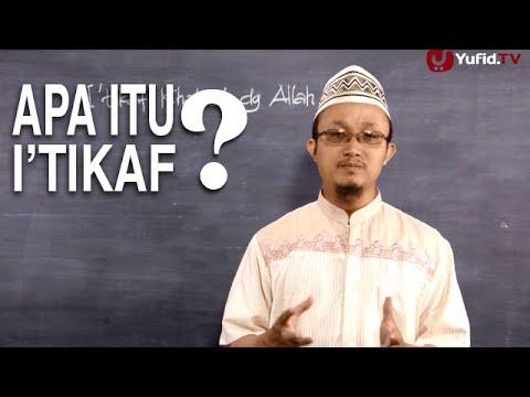 Tausiyah Ramadhan 23: I'tikaf Khalwah Dengan Allah - Ustadz Aris Munandar