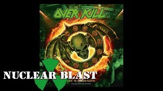 OVERKILL - The idea of 'LIVE IN OVERHAUSEN'  (Live In Overhausen trailer #1)