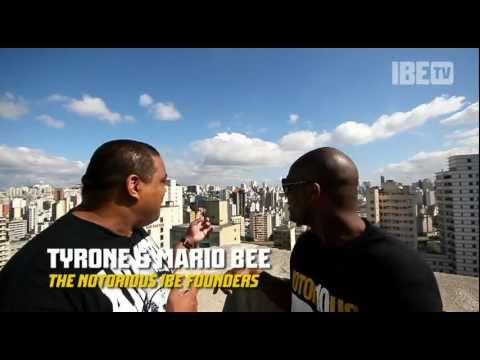 The Notorious IBE in Brazil