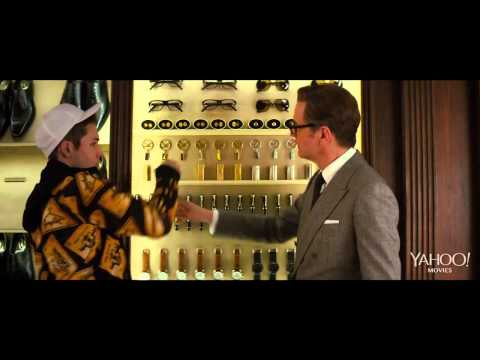 Kingsman: The Secret Service FuLL'MoViE'2015'HD
