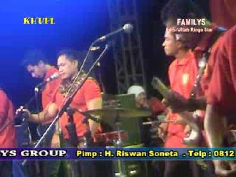 Familys Live Bunga Mekar / Rosyad Irama & Ayu Dag Dig Dug by khuple
