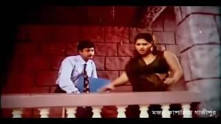 Amin Khan @ Moyori Bangla Movie Song