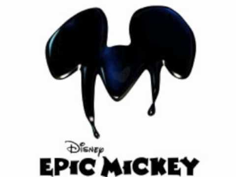 Epic Mickey Soundtrack: Oswald's Theme video