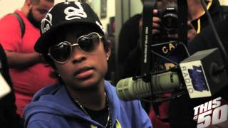 Dej Loaf on Money; Detroit; Fast Success on 1st Single