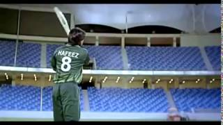 Mobilink Jazz Pakistan Cricket Team   Pakistani TV Commercials