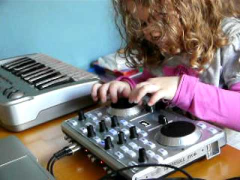 Dj Maja P video