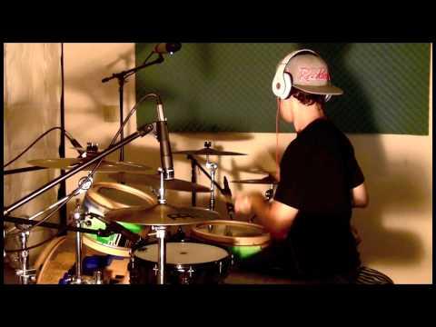 Jimmy Kadesch - Drum Solo