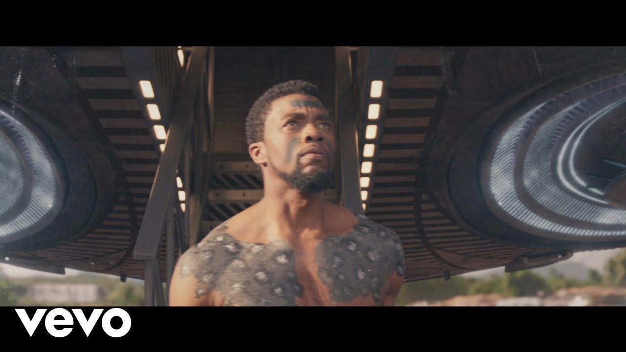 The Weeknd, Kendrick Lamar - Pray For Me (English)