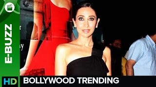 Dangerous Ishq - Karisma Kapoor to mark her comeback with 'Dangerous Ishq'