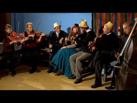 Motiva Zenekar - Csalogató - Koncertklip - ének Kovács Nóri