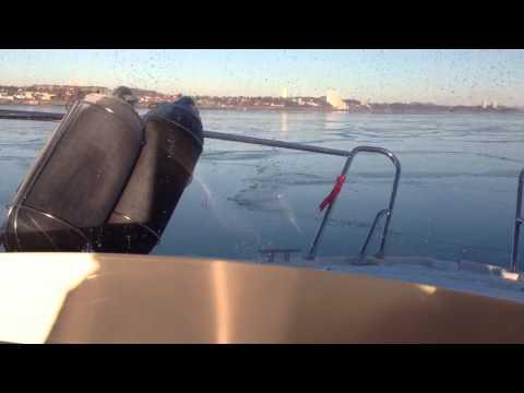 Danger, Icey Fjord - P66 Weekend, Askeladden / Parker.