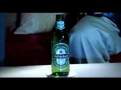 Heineken - Remote Control