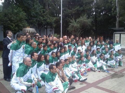 Altas Expectativas para México en el Campeonato Mundial de Triatlón