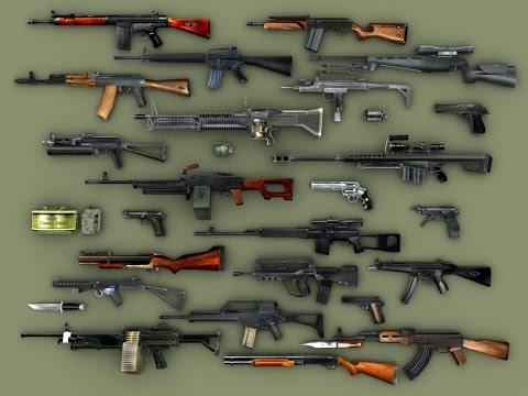 O Senhor Das Armas ´´ARSENAL´´
