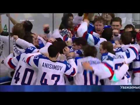 Чемпионат Мира по хоккею 2014 / Финал / Россия - Финляндия (5-2)