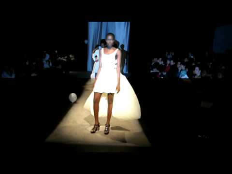Diana Eng Presents the Fairytale Fashion Collection 02.24.10.AVI