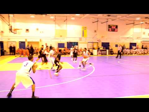 4 | George Westinghouse High School ( Brooklyn ) Vs Boys and Girls High School ( Brooklyn )