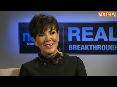 Kris Jenner on Getting Drunk with Khloé, North's Big-Sister Role, and Upcoming O.J. Series