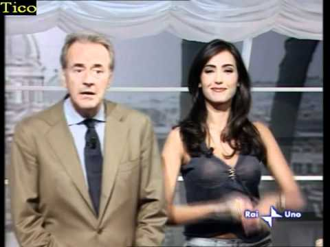 CATERINA BALIVO... OOPS!