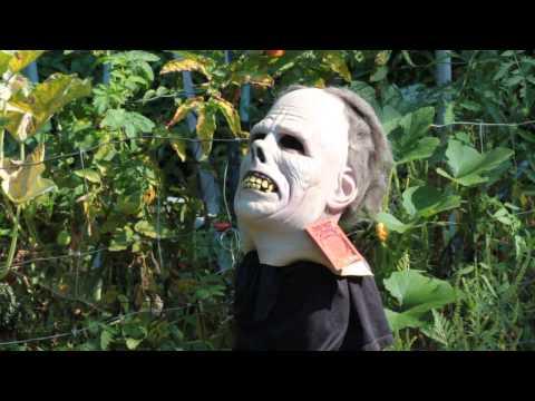 Phantom of the Opera Lon Chaney Halloween Mask