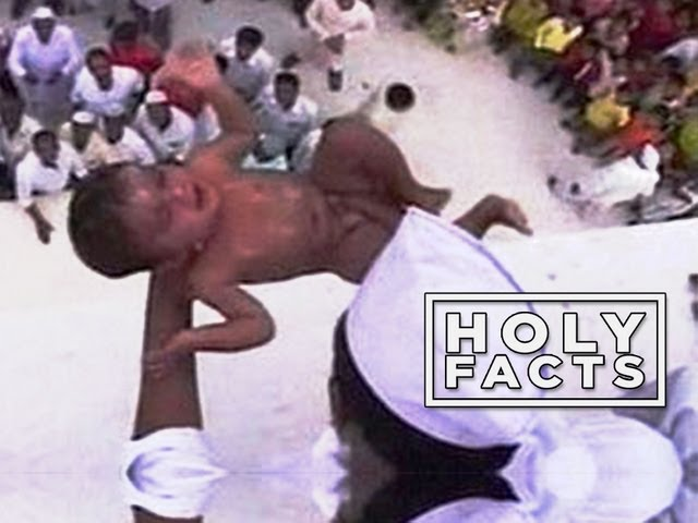 Extreme Devotion 2 | HOLY FACTS