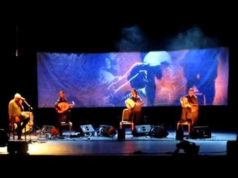 Le Trio Joubran Ft. Dhafer Youssef - Zwaj El-Ymam / Haifa Concert 2011