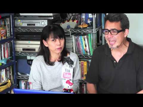 Sex-ed, Teen Pregnancy & Lying Pandas (jnews & Blog!) video