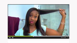 Real Talk. Real Reviews. ORS Olive Oil Relaxer