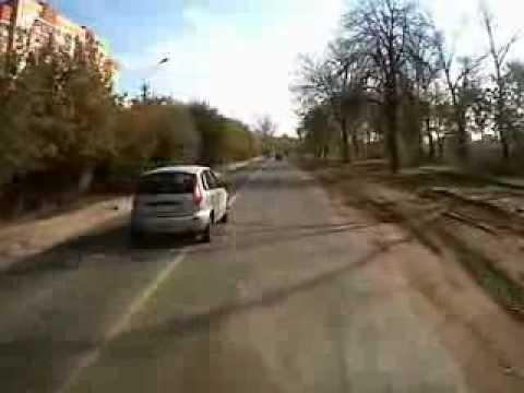 ДТП авария Щёлково  28.09.12