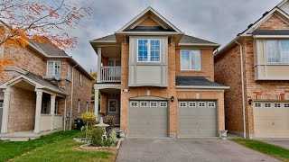 5917 Sidmouth St Mississauga Open House Video Tour