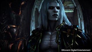 Castlevania Lords of Shadow 2 Revelations DLC
