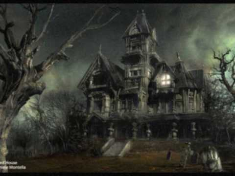 A Night In A Haunted House (Part 1)