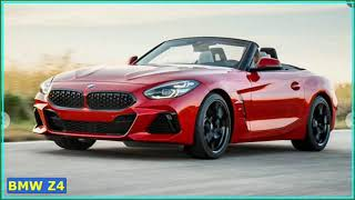 2020 BMW Z4 M40i Review - The Supra's German Brother