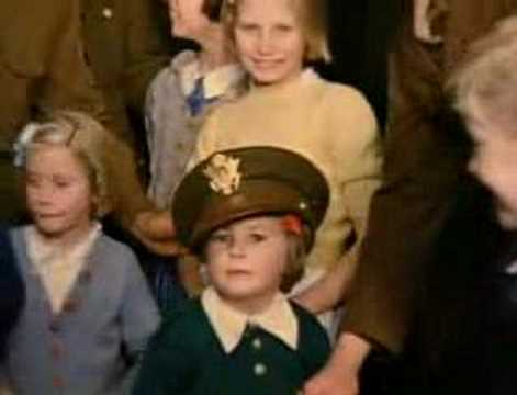 Britain at War in Colour The Beginning of the End part 4 Music Videos