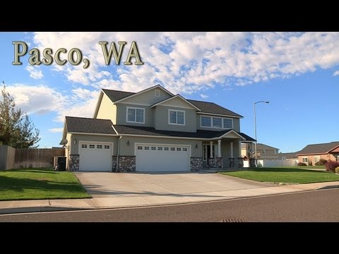 4312 Artesia Rd Pasco WA | Ken Poletski | Video Tour