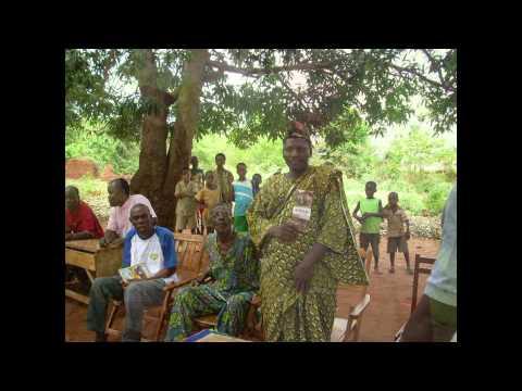 SET Togo 2012