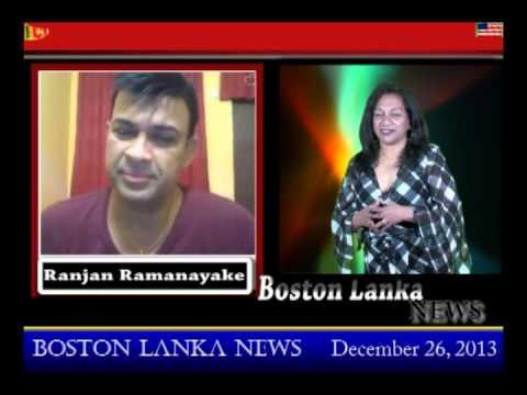 Boston Lanka: December 26, 2013