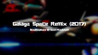 Galaga (Space Remix)
