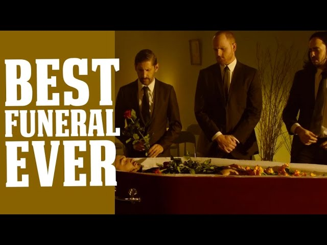 Best Funeral Ever - Fresh Blood