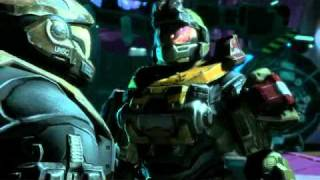 Halo Reach Amv (Gone Forever)